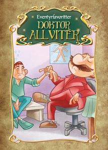 Doktor allviter (ebok) av