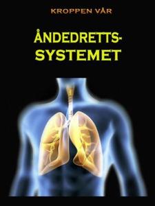 Åndedrettssystemet (ebok) av Edward Alan Kurt