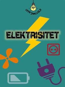 Elektrisitet (ebok) av Marte Østmoe