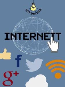 Internett (ebok) av Marte Østmoe