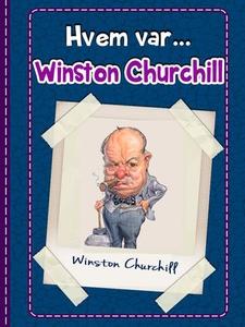 Winston Churchill (ebok) av Natalie Wood, Nat