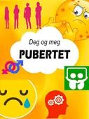 Pubertet