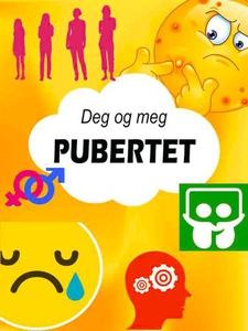 Pubertet (ebok) av Marte Østmoe