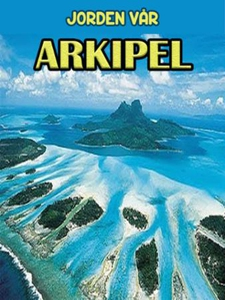 Arkipel (ebok) av Edward Alan Kurtz