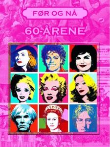 60-årenes popkultur (ebok) av Nils Norseth, S
