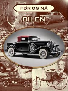 Bilens historie (ebok) av Paul Gardner