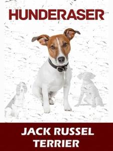 Jack Russel terrier (ebok) av Ukjent, Susan M