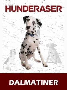 Dalmatiner (ebok) av Susan Miller