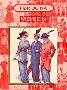 Motens historie (ebok) av Jane McDonald