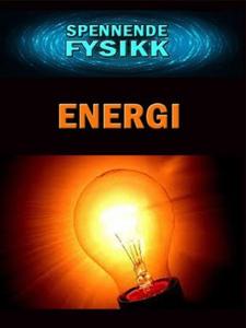 Energi (ebok) av Edward Alan Kurtz