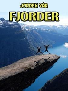 Fjorder (ebok) av Edward Alan Kurtz