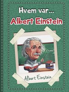 Albert Einstein (ebok) av George Morrison