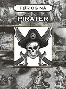 Pirater (ebok) av