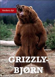 Grizzlybjørn (ebok) av