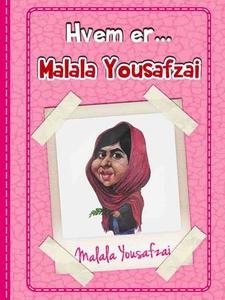 Malala Yousafzai (ebok) av Nils Norseth