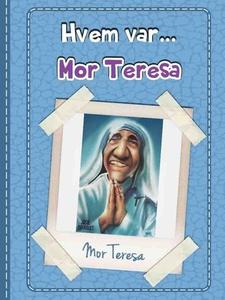 Mor Teresa (ebok) av Ukjent