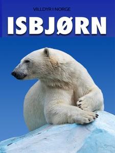 Isbjørn (ebok) av Jan Ruud