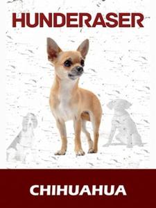 Chihuahua (ebok) av Susan Miller