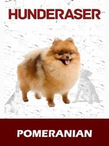 Pomeranian (ebok) av Susan Miller