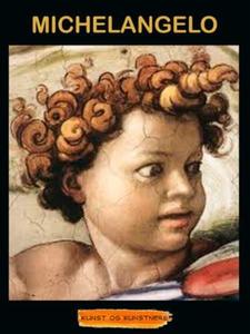 Michelangelo (ebok) av Natalie Reed