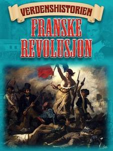 Den franske revolusjon (ebok) av Deborah Crei