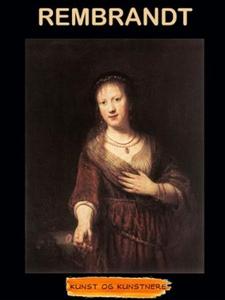 Rembrandt (ebok) av Anniken Schiøll, Natalie