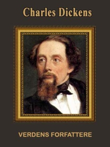 Charles Dickens (ebok) av William Thorpe