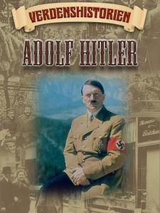 Adolf Hitler (ebok) av Ukjent