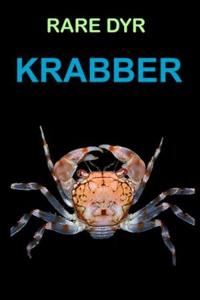 Krabber (ebok) av Edward Alan Kurtz