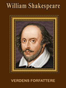 William Shakespeare (ebok) av James Wells