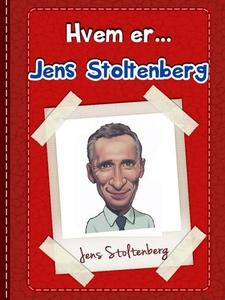 Jens Stoltenberg (ebok) av Anniken Schiøll