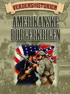 Den amerikanske borgerkrigen (ebok) av Victor
