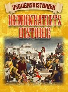 Demokratiets historie (ebok) av Ukjent, Victo