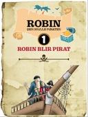 Robin blir pirat