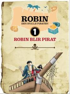 Robin blir pirat (ebok) av Pat Summer