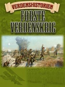 Første verdenskrig (ebok) av Deborah Creighto