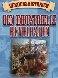 Den industrielle revolusjon (ebok) av Victori