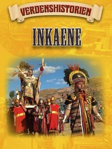 Inkaene (ebok) av Victoria Turner