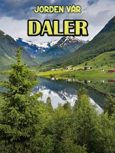Daler (ebok) av Edward Alan Kurtz