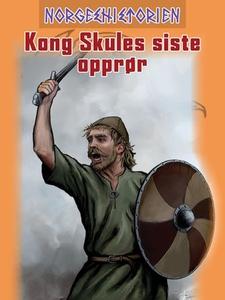 Kong skules siste opprør (ebok) av Kim Hjarda