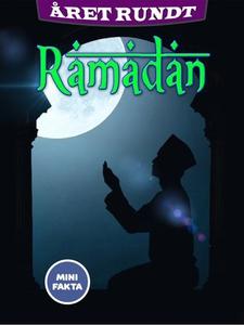 Ramadan Minifakta (ebok) av Marte Østmoe