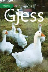 Gjess (ebok) av Kari Hansen