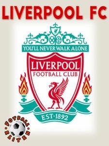 Liverpool FC (ebok) av Ukjent