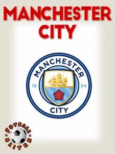 Manchester City (ebok) av
