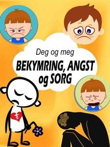 Bekymring (ebok) av Anniken Schiøll