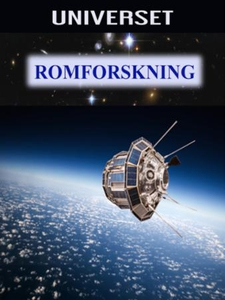 Romforskning (ebok) av James Wright