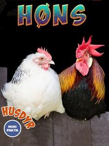 Høns (ebok) av Ukjent