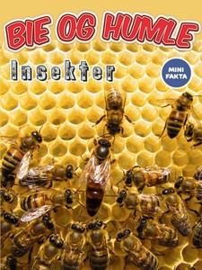 Bie og humle (ebok) av Ukjent