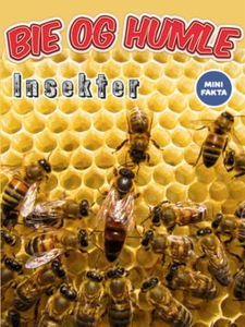 Bie og humle (ebok) av