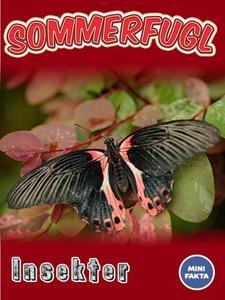 Sommerfugl (ebok) av Ukjent
